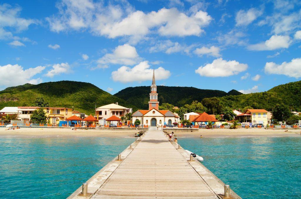 Village des Anses d'Arlet - Martinique